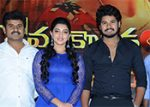 Devarakondalo Vijay Prema Katha Movie Pre Release Event Video