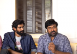 Virataparavam Movie Teaser Launch Video