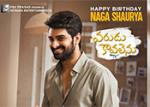 Naga Shaurya Birthday Teaser