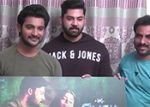 Back Door Movie Poster Launch Video