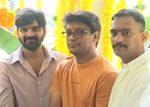 Bhala Thandanana Movie Launch Video