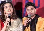 Dhamayanthi Movie Trailer Launch Press Meet