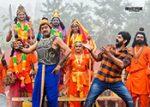 Gaali Sampath Movie Song Lyrical Video