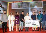 Kshna Kshnam Movie Pre Release Event Video