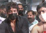 Nagarjuna Praveen Sattaru movie Launch Video