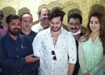Radha Krishna Movie Success Celebrations Video
