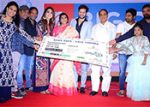 Radhakrishna Pre Release Event Held