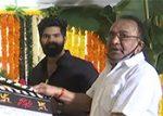 Rakkasi Movie Launch Video