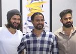 Uppena Movie Song Launch Video