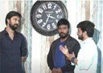 Vikram Movie Teaser Launch Video