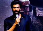 Aranya Movie Pre Release Event Video