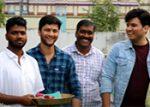 Daksha Movie Launch Video
