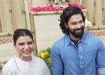 Shakuntalam Movie Opening Video
