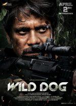 Wild Dog Movie Trailer Release Announced