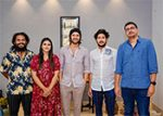 Pachchis Movie Teaser Launch Video
