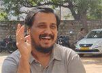 శ్రీరామ్ వేణు మీడియా సమావేశం