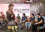 Wild Dog Movie Team Interview