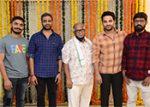 Ashoka Vanam Lo Arjuna Kalyanam Movie Launch Video