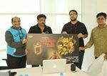 Deyyam Guddidhite Movie Trailer Launch Video