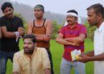 Naluguritho Narayana Movie Trailer