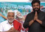 Ukku Satyagraham Movie Song Launch Video