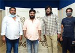 Jetty Movie Song Launch Video
