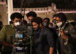 Thimmarusu Movie Working Stills