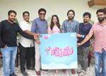 Gammatthu Movie Logo Launch Video