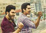 Maha Samudram Movie motion poster