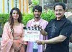Alludu Bangaram Movie Launch Video