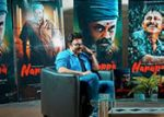 Victory Venkatesh Exclusive interview about Naarappa Movie