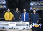 SS Thaman to Compose Music for Ram Charan Movie