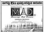 MAD Movie Latest Nizam Theaters List
