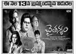 Chaitanyam Movie Nizam Theaters List