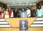 Devuditho Sahajeevanam Movie Press Meet Video