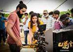 Lakshya Movie Working Stills