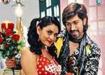 కన్నడ లక్కీ చిత్రం తెలుగులో లక్కీ స్టార్