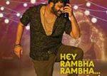 Maha Samudram Movie Song Released