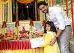 Sabhaku Namaskaram Movie Launched