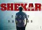 Sekhar Movie Back on to Floors