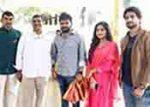 Sri Srinkhala Devi Productions New Movie Launch Video