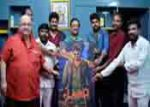 Lamp Movie Frist Look Poster Launch Video