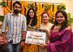 Saraswathi Creations Production No 2 Movie Launched