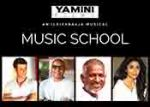Music School Movie Announced