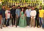Sundeep Kishan Movie Launched