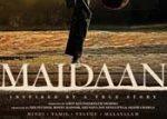 Maidaan Movie Release Date Announced